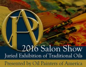 OPA Salon Show Of Traditional Oils